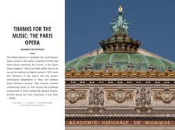 THE PARIS OPERA