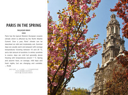 PRIS IN THE SPING