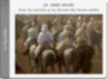 Carnet de voyage Haut-Atlas, Maroc. Jacques Bravo
