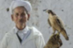 Fauconniers, El Jadida, Maroc, Jacques Bravo