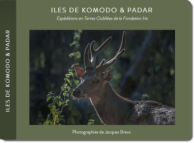 Carnet de voyage du photographe Jacques Bravo dans les peties iles de la sonde en Indonésie. Iles de Komodo et Pandar