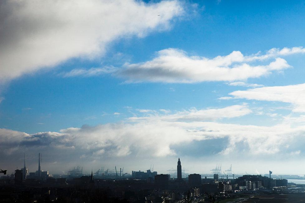 Panorama du Havre