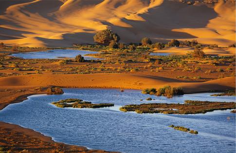 Laayoune, Maroc
