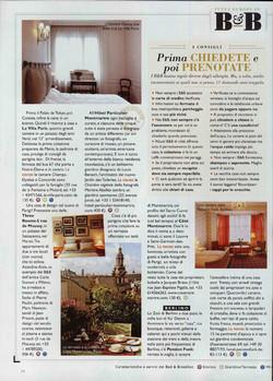 Condé Nast Traveller ITALIE