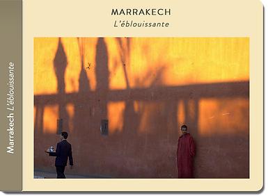 Découvrez les carnets de voyages de l'éblouissante Marrakech-Maroc- le mur des tombeaux Saadiens par le photographe Jacques Bravo