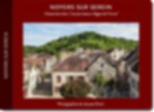 Carnet de voyage à Noyers sur Serein
