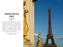 PERSPECTIVES ON PARIS