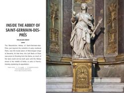 INSIDE THE ABBEY OF SAINT-GERMAIN