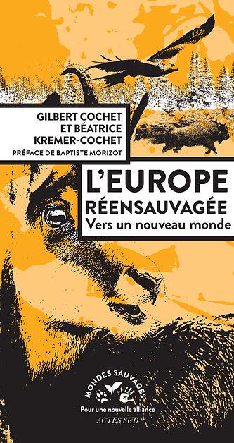 l'Europe réensauvagée