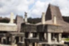 Ile de Sumba, village de Rende-.jpg