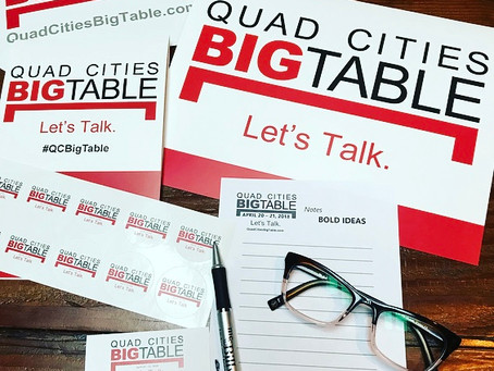 Participating in QC Big Table