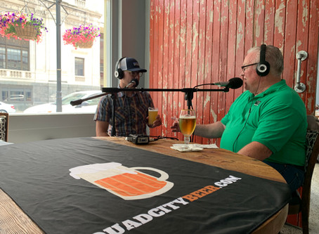 Quad City Beer Podcast