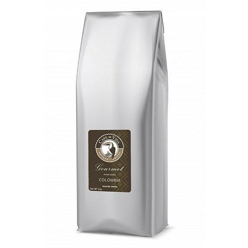 1kg Bag Premium Roasted Coffee Beans