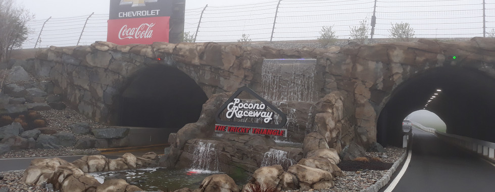 Pocono Driving School 2019