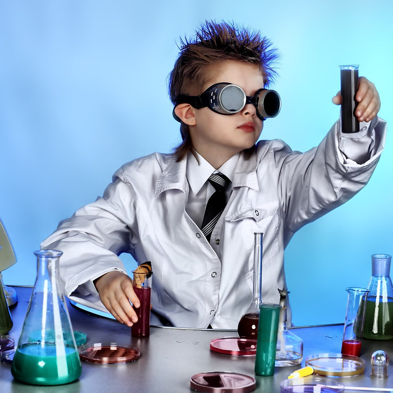 Science and Math Camps