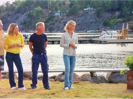 BEDD i Sommerhytta på TV2