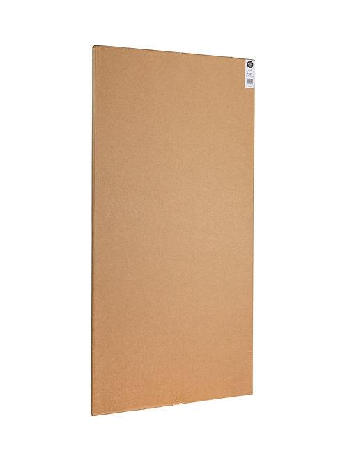 BEDD bunn 120x60 cm