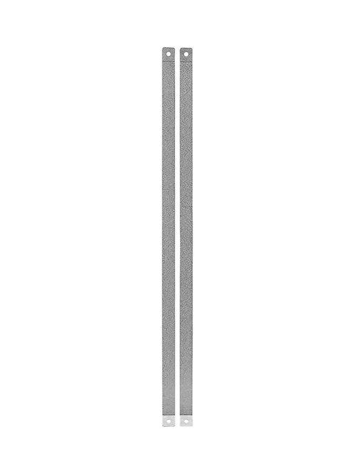 2 pk avstivere til dybde 60 cm