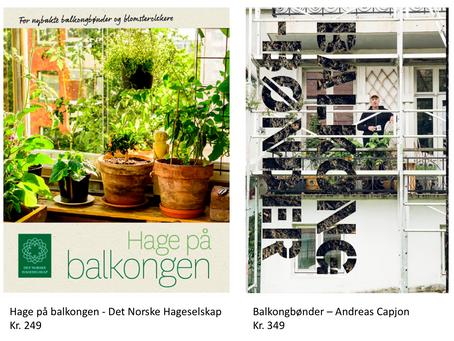 Plantekasser til alle terrasser