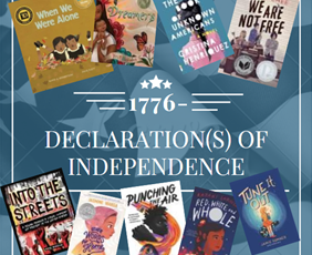 Declaration(s) of Independence