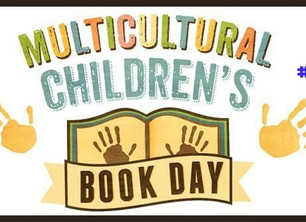 Multicultural Book Day 2020-Book Review