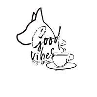 logo good vibes dogs and coffee.png