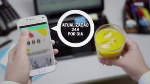 ZERO HORA   App