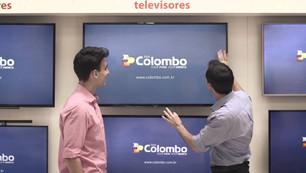 LOJAS COLOMBO | O Melhor Negócio