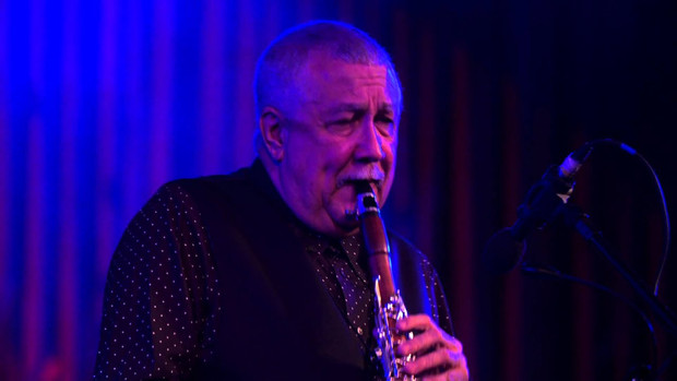 POA Jazz Festival - Paquito D'Rivera & Trio Corrente - Song For Maura