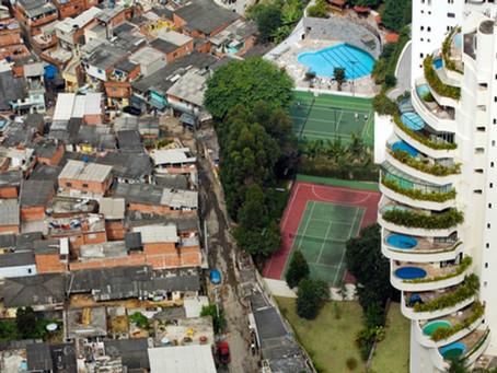 Una mirada a la desigualdad latinoamericana desde Oxford
