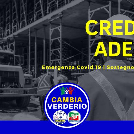 Credito Adesso | Il sostegno alle imprese di Regione Lombardia