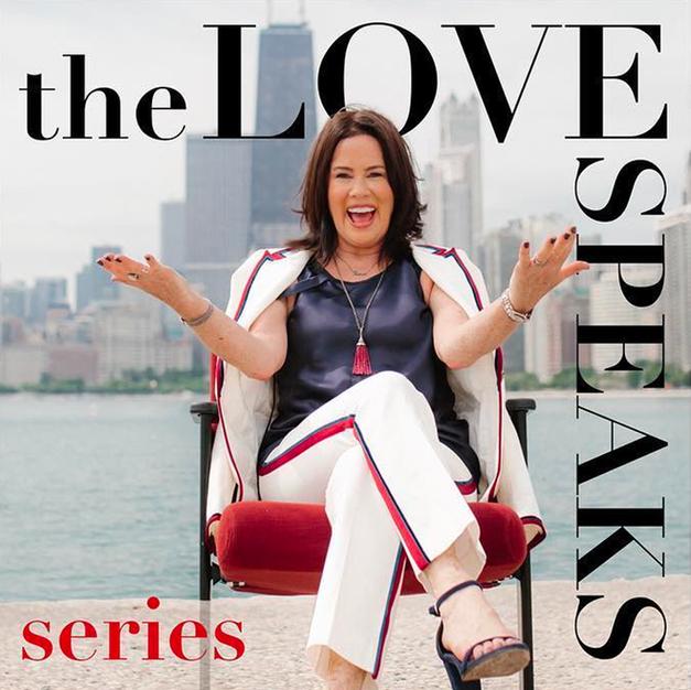 Love Speaks Podcast