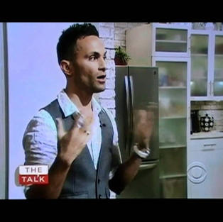 CBS's The Talk