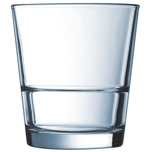Tumbler, Stackable, 32 cl - ARC Stack Up (Set of 6)