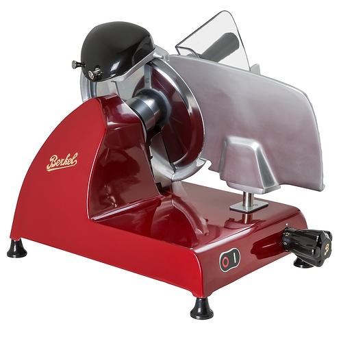 Electric Slicer Berkel Red Line 250 - Red