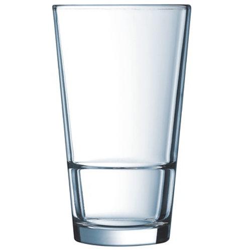 Longdrink Glass, Stackable, 40 cl - ARC Stack Up (Set of 6)