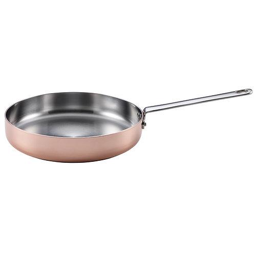 Sauté Pan Copper, Ø26 cm, Induction - Scanpan Maitre D'