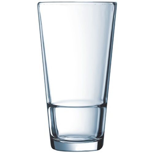 Longdrink Glass, Stackable, 35 cl - ARC Stack Up (Set of 6)