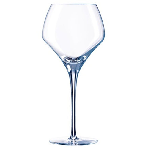 Wine Glass Round 37 cl - Chef & Sommelier Open Up (Set of 6)