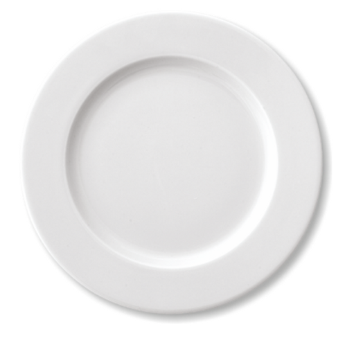Flat Plate, 17 cm - Ariane Prime (Set of 12)