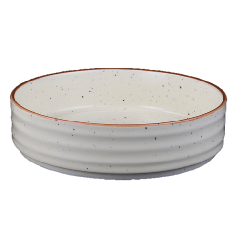 Bowl Stackable, 12 cm - Ariane Artisan Coast (Set of 6)