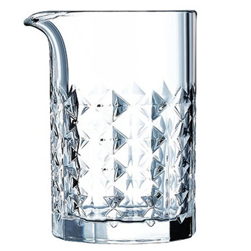 Mixing Glass 55 cl - ARC New York (Set of 6)