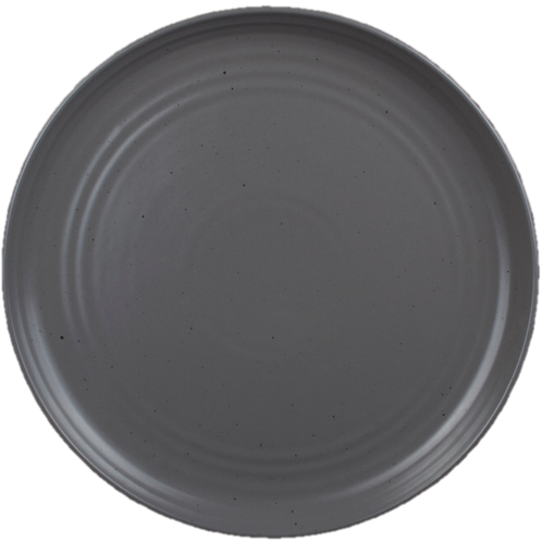 Coupe Plate, 17 cm - Ariane Artisan Pebble (Set of 12)