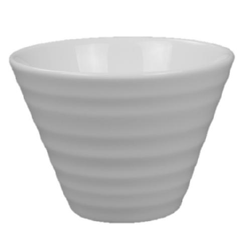 Bowl Conical Stack, 11 cm - Ariane Artisan (Set of 6)