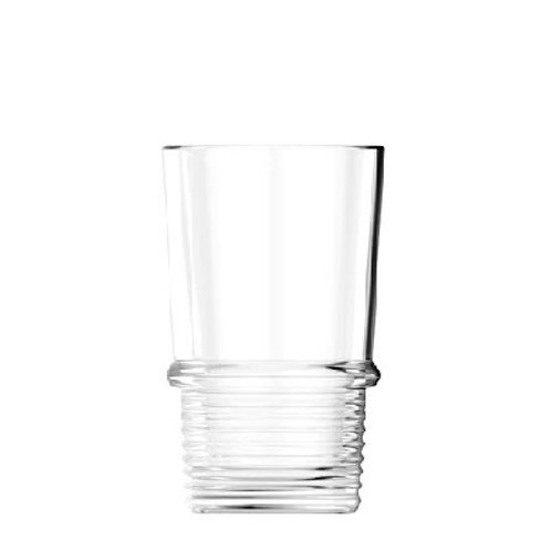 Shotglass, Stackable, 4,5 cl - ARC New York (Set of 6)