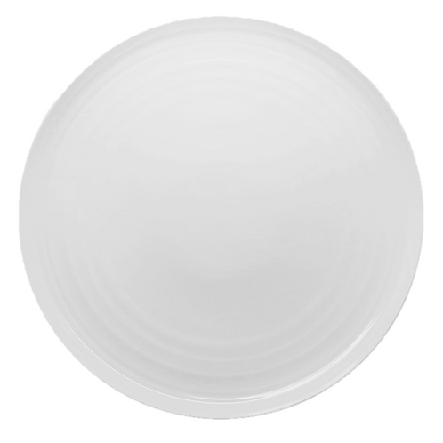Coupe Plate, 27 cm - Ariane Artisan (Set of 6)