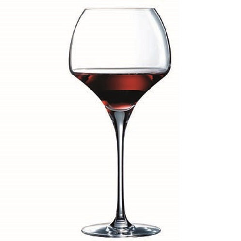 Wine Glass Soft 47 cl - Chef & Sommelier Open Up (Set of 6)