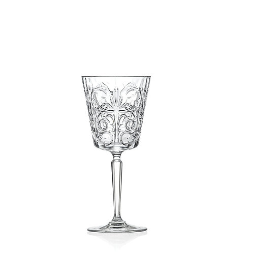 Wine/Cocktail Glass, 29 cl - RCR Tattoo (Set of 6)