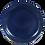 Thumbnail: Coupe Plate, 27 cm - Ariane Cobalt Blue (Set of 6)