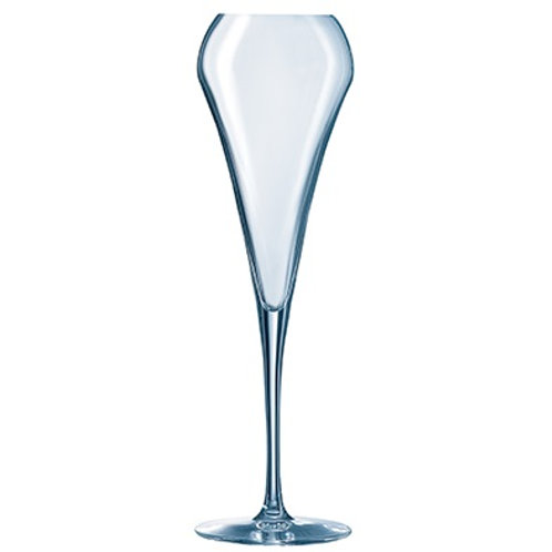 Champagne Flute Effervescent 20 cl - Chef & Sommelier Open Up (Set of 6)